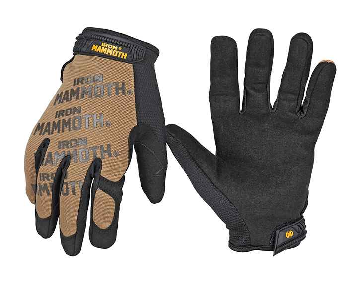 Performance Work Gloves