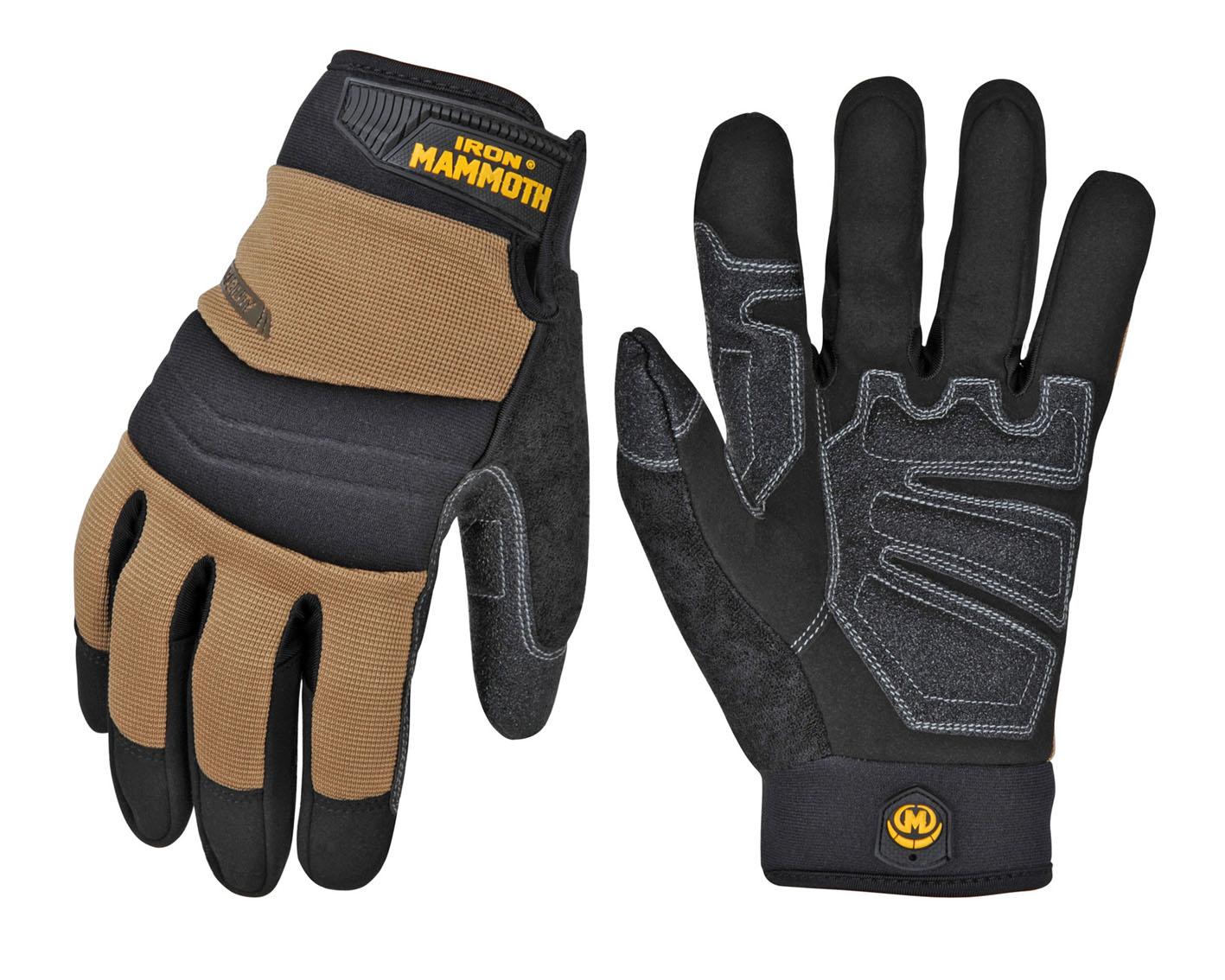 Handyman Work Gloves