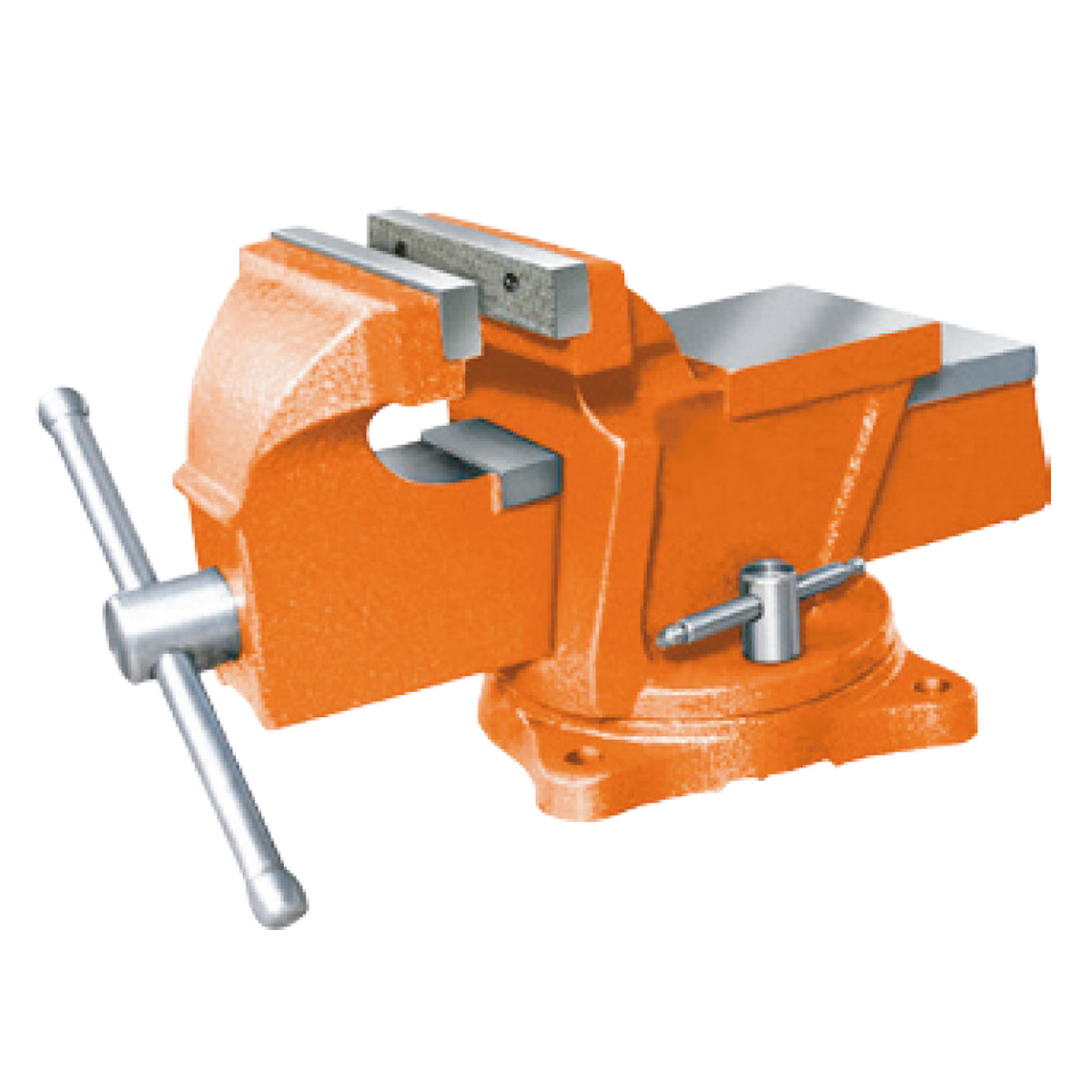 LIGHT DUTY BENCH VISE