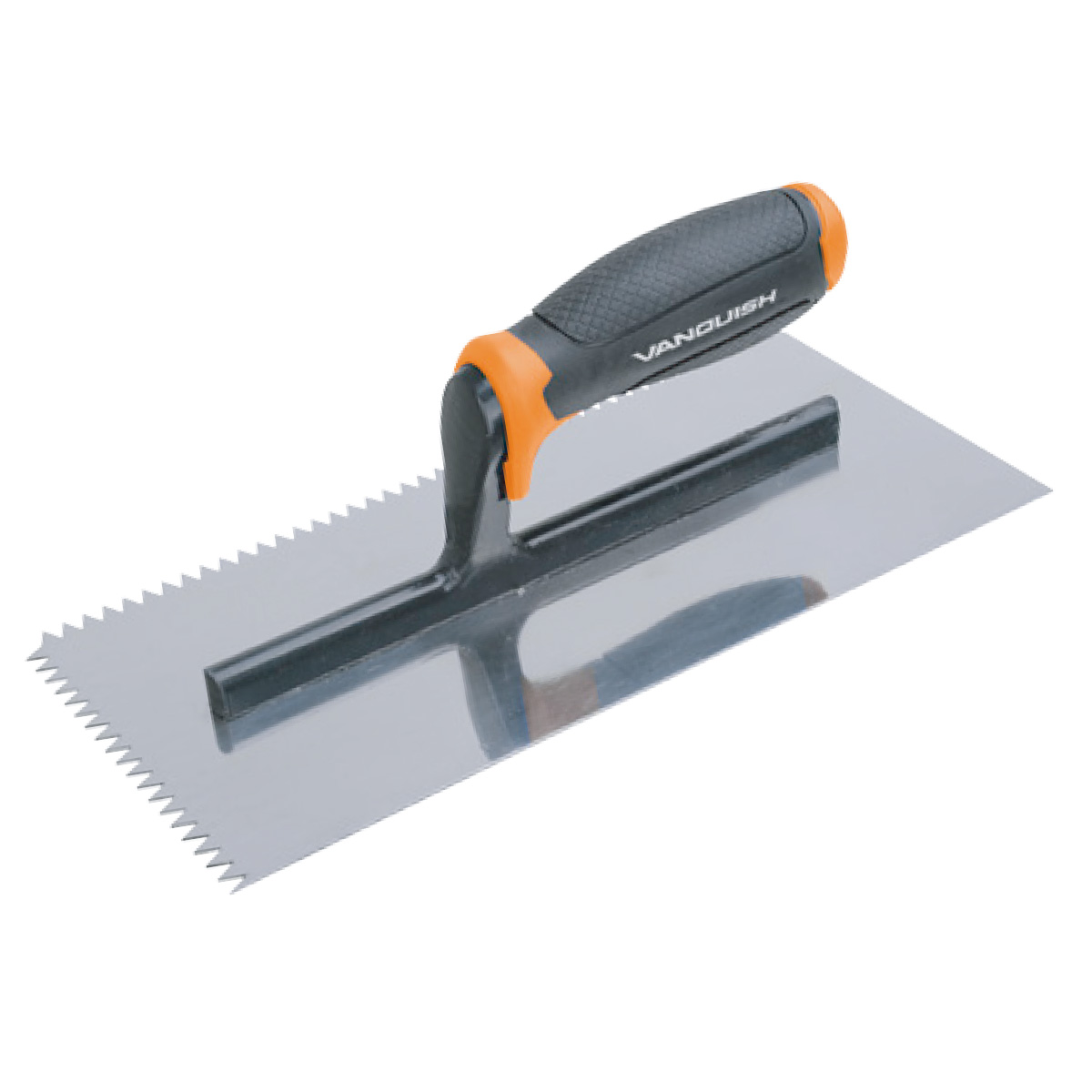 V-NOTCH FLOORING TROWEL