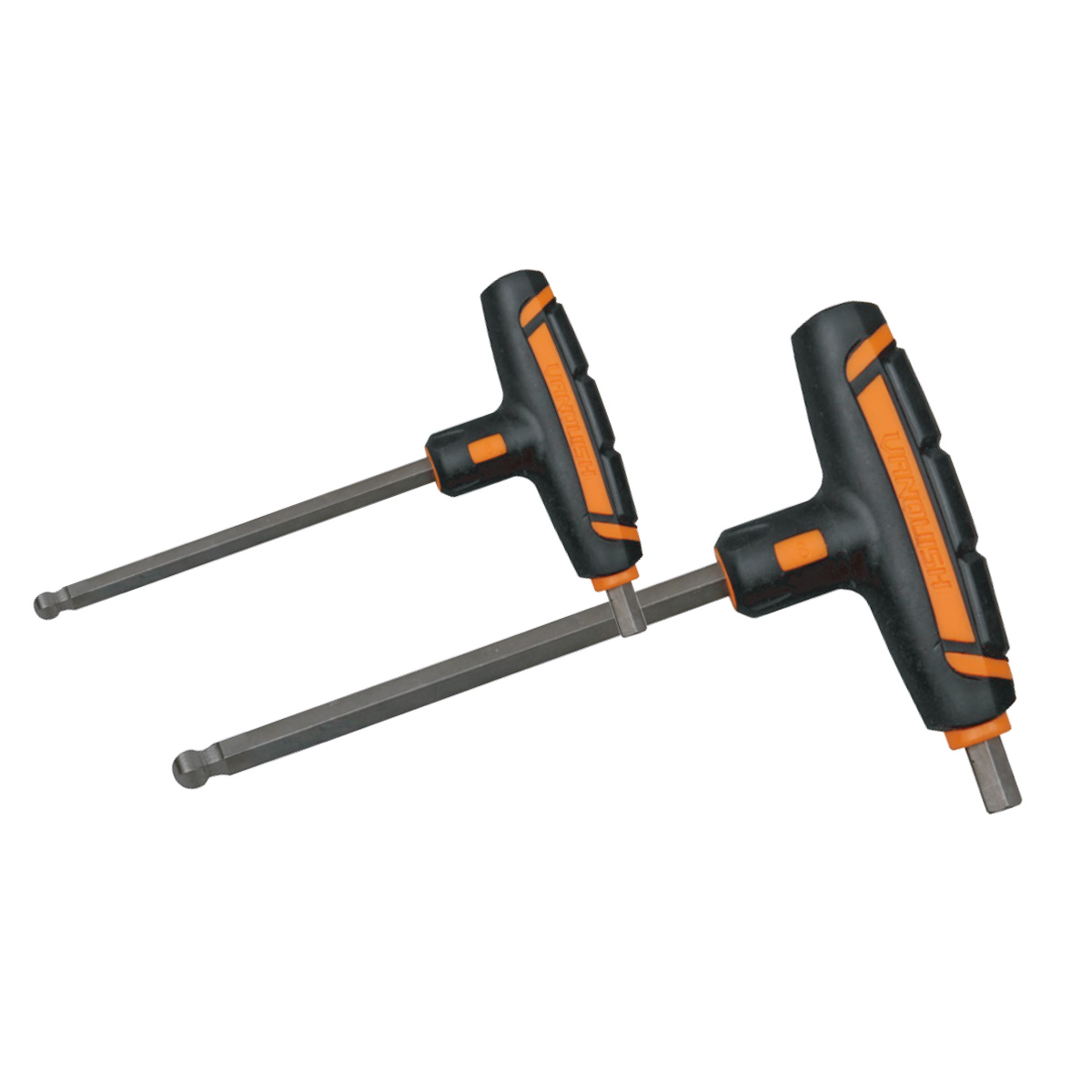 T HAND BALL END HEX KEY