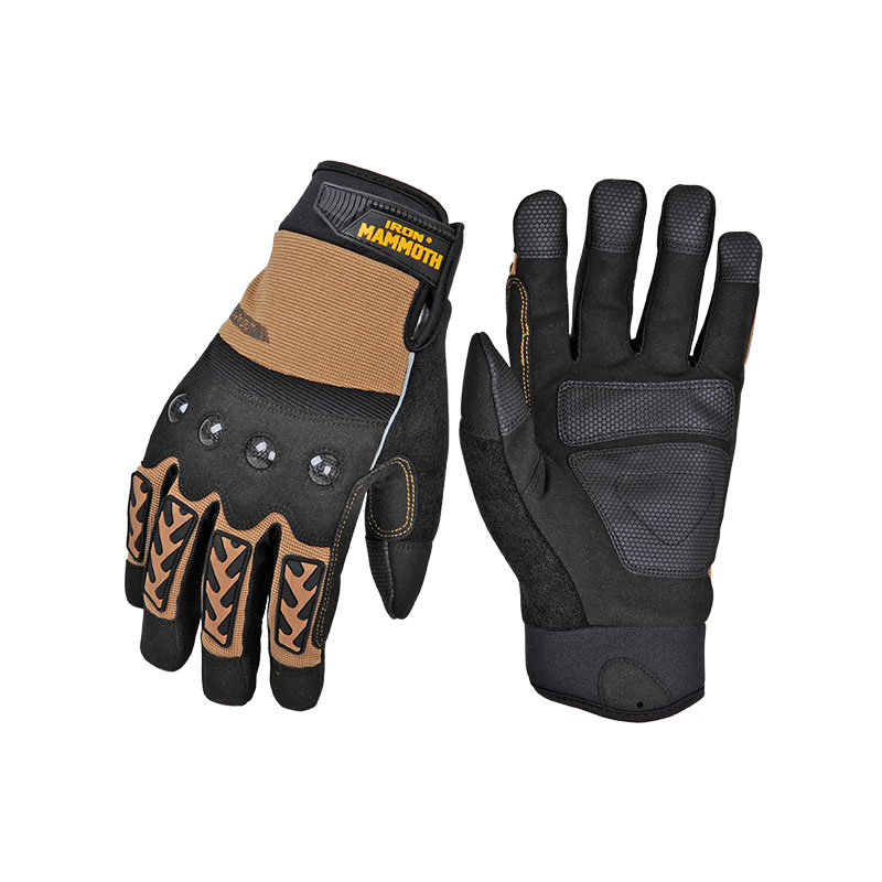 High-Impact Work Gloves